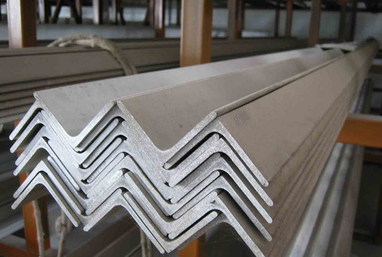 ABS Grade A steel angle bar for shipbuilding