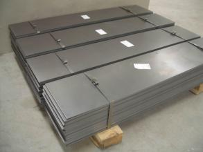 316L Hot rolled Stainless Steel Plate Stock